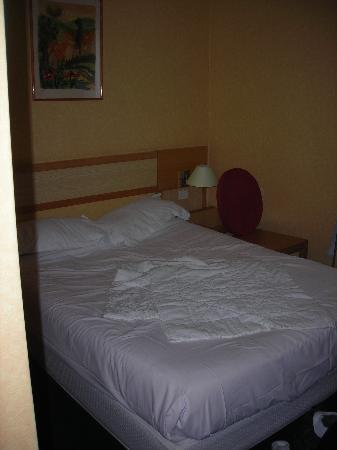 BEST WESTERN Bretagne Montparnasse Foto