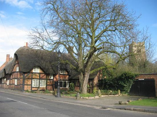 Photo of Village Green Hotel Rugby