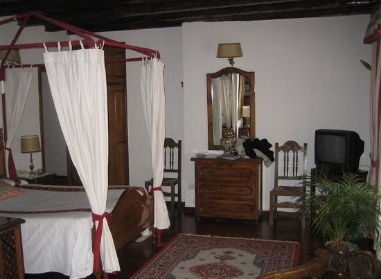 Photo of Hosteria de Bracamonte Avila