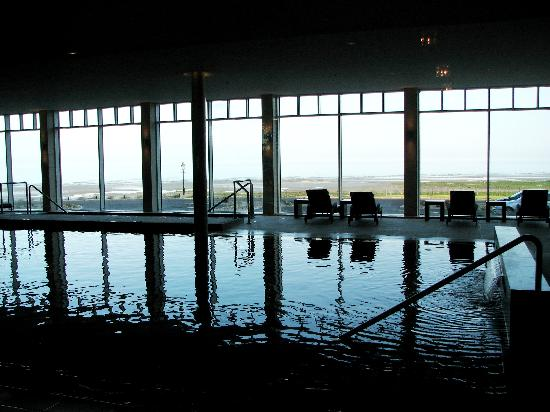 Slieve Donard Resort and Spa: Beautiful Pool