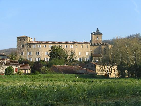 L'Abbaye Chateau De Camon