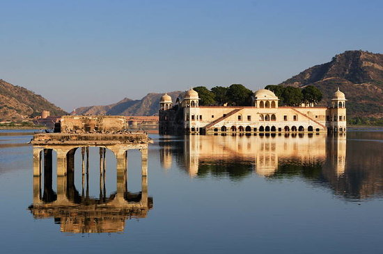 Lake Palace Jaipur