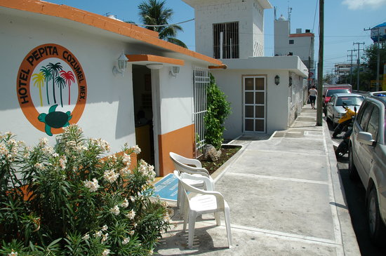 Hotel Pepita