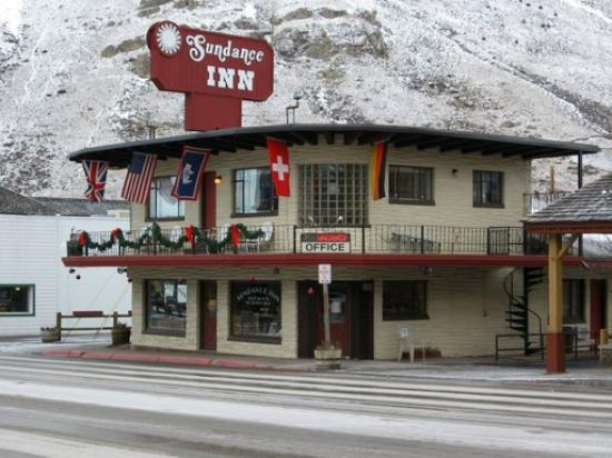 Photo of Sundance Inn Jackson