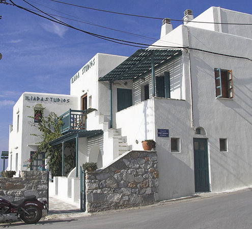 Photo of Iliada Studios Naxos