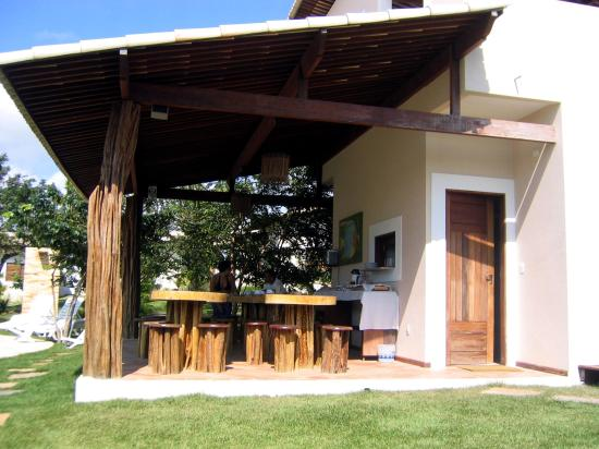 Tibau do Sul bed and breakfasts