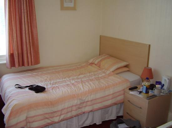 three quarter bed Picture of Great Yarmouth Norfolk