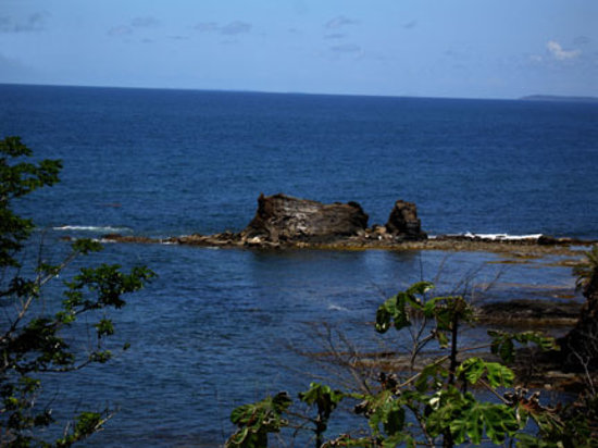 le de la Trinit : Balandra,East Coast Trinidad 