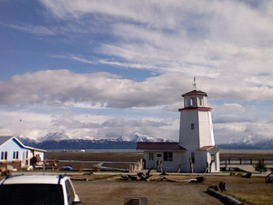 Photo of Lighthouse Village Cabins Homer