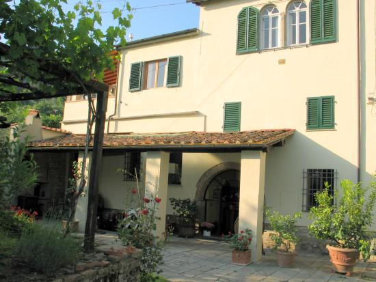 Photo of IL Torrino Bed and Breakfast Florence