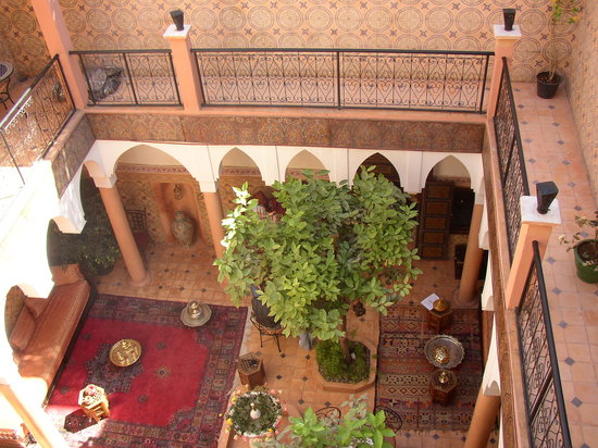 Photo of Dar Maryam Marrakech