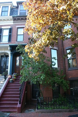 Photo of Appleton Street - Herbst Haus Boston