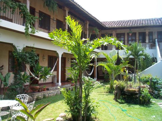 Photo of Don Udo's Hotel and Restaurant Copan