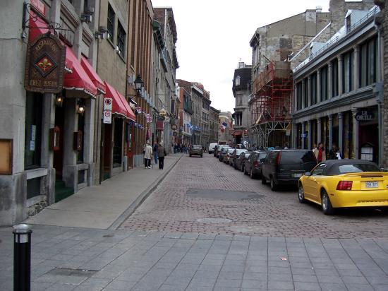 Marriott Hotels In Old Montreal Canada