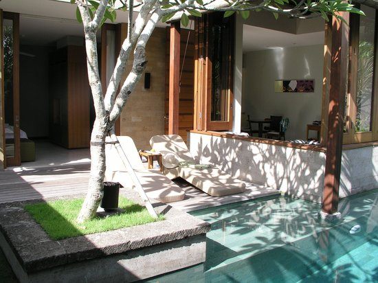The Elysian: Villa (Pool)