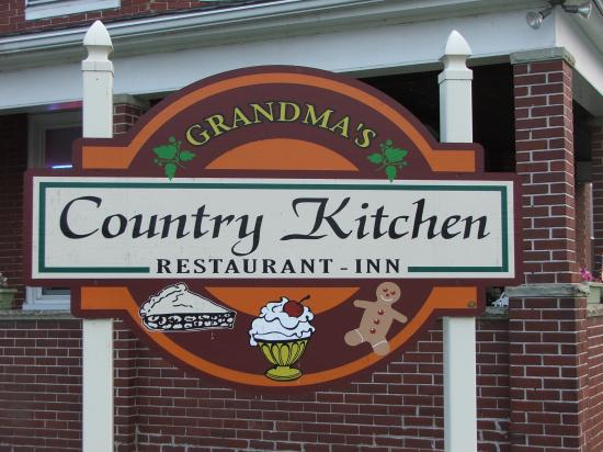Photo of Grandma's Country Kitchen & Inn Paw Paw
