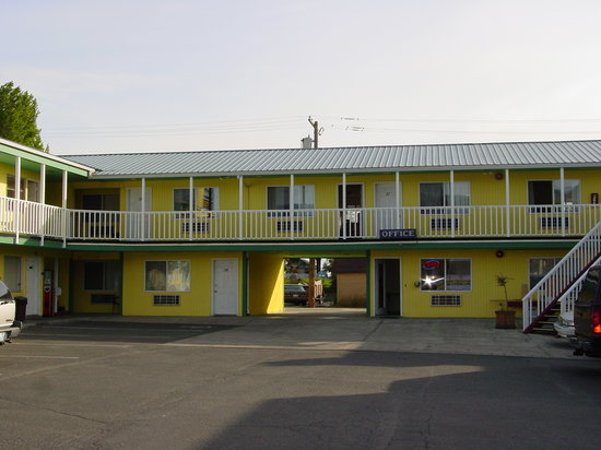 Royal Victorian Motel