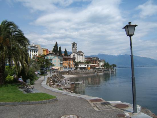 Brissago Switzerland  City pictures : Photos Brissago Images de Brissago, Lac Majeur TripAdvisor