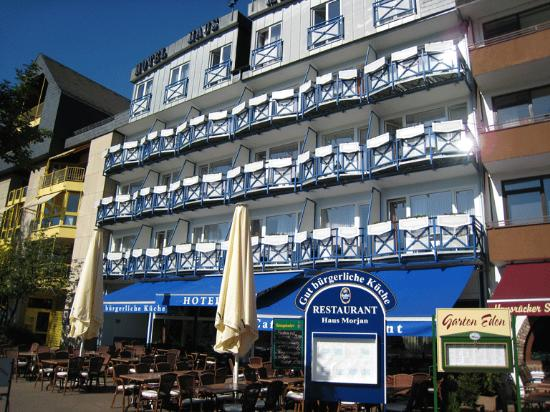 Photo of Hotel Haus Morjan Koblenz
