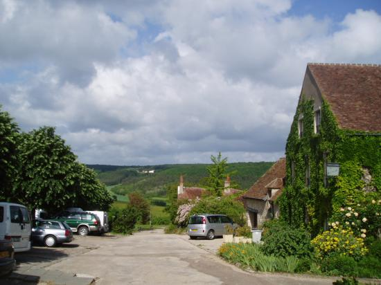 Photo of La Palombiere Vézelay