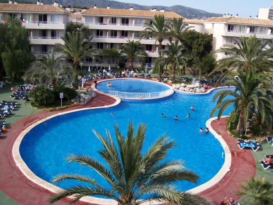 Photo of Fresh Aparthotel Tropico Magalluf