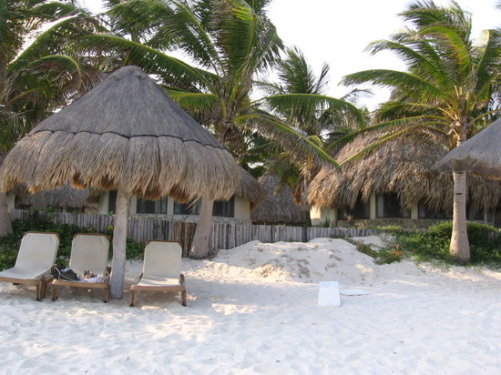 Maya Tulum Retreat & Resort