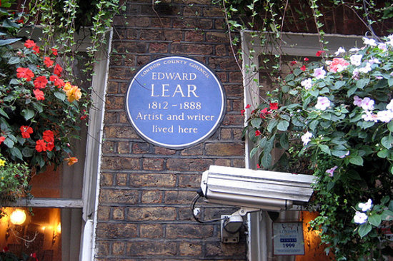 Photo of Edward Lear Hotel London