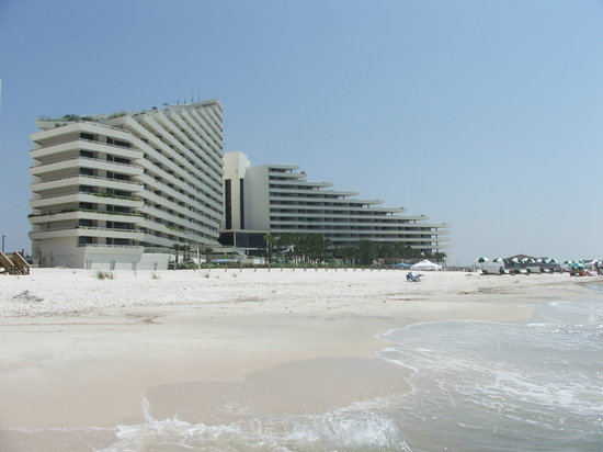 Photo of Eden Condominiums Perdido Key