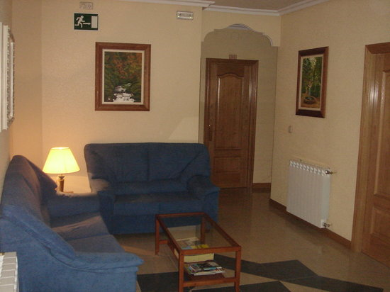 Hostal Benamar