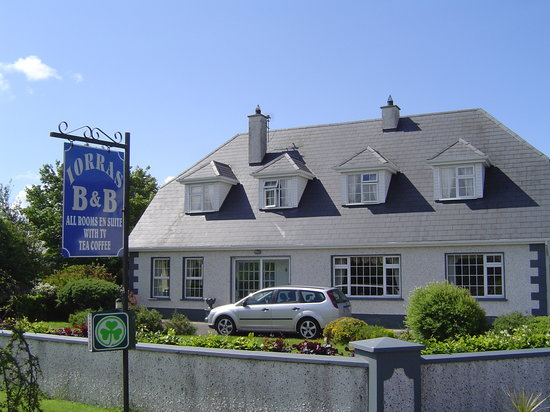 Photo of Iorras Bed and Breakfast Sligo