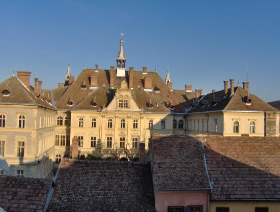 Photo of Hotel Casa Wagner Sighisoara