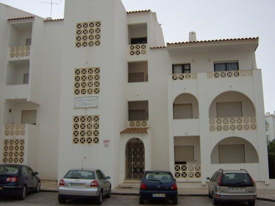 Duas Palmeras Apartments
