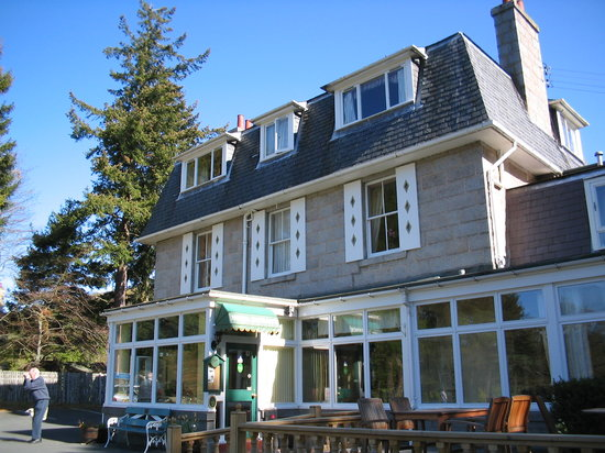 Ballater Hotels Dog Friendly