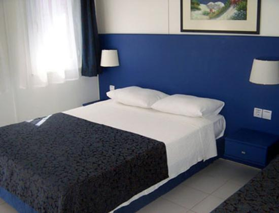 Photo of Blue White Hotel Antalya