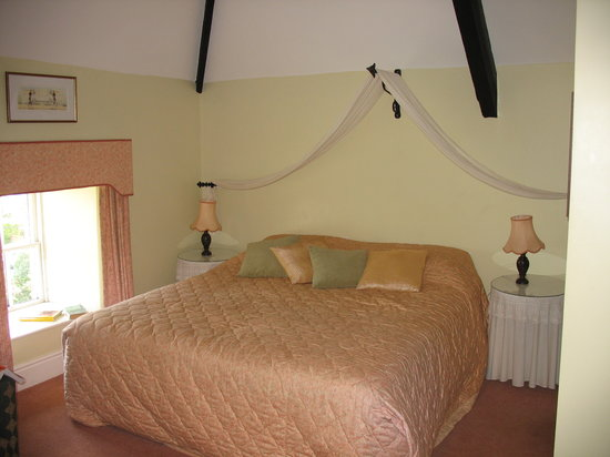 Castlemorris House: Guest Room