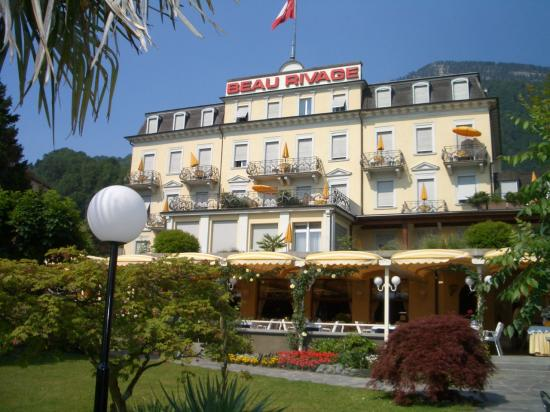Photo of Hotel Beau Rivage Weggis
