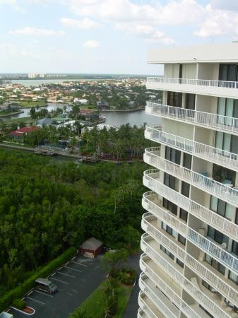 South Seas Towers Condominiums: South Seas Marco Island