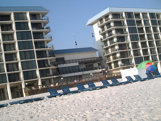 Photo of Ocean Towers Beach Club Panama City Beach