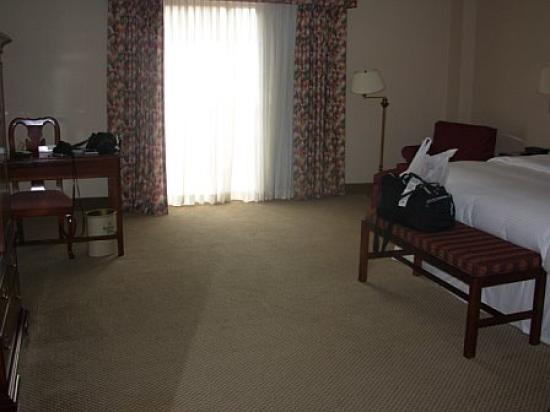 Holiday Inn Hotel &amp; Suites Historic District Alexandria: Room 2