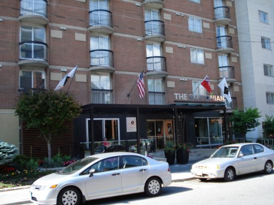 Photo of The Bostonian Executive Suites Ottawa