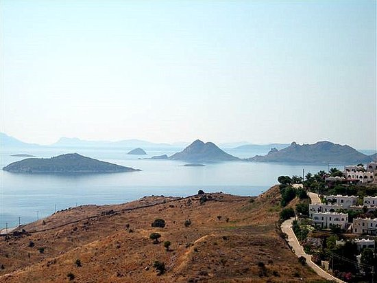 Bodrum Peninsula