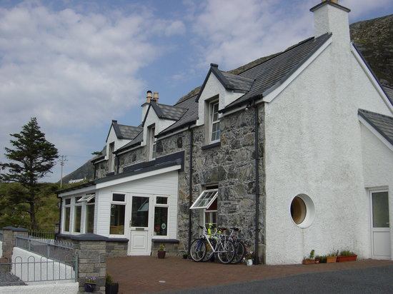 Ardhasaig House
