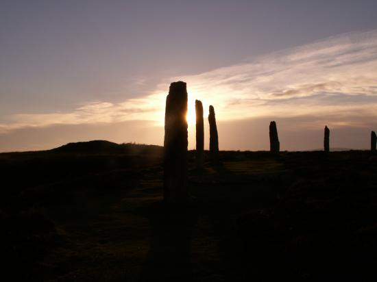 Images de Ring of Brodgar, Îles Orcades