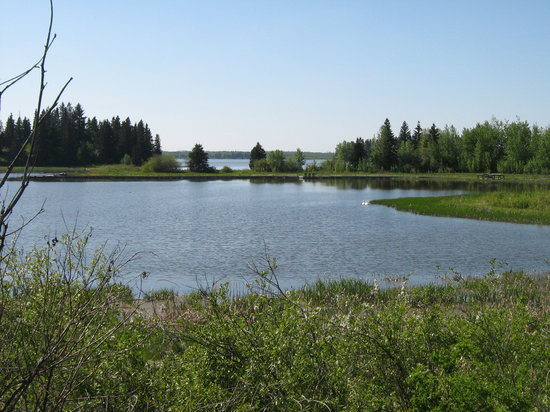 Elk Island National Park Edmonton, Alberta: Address, Phone Number
