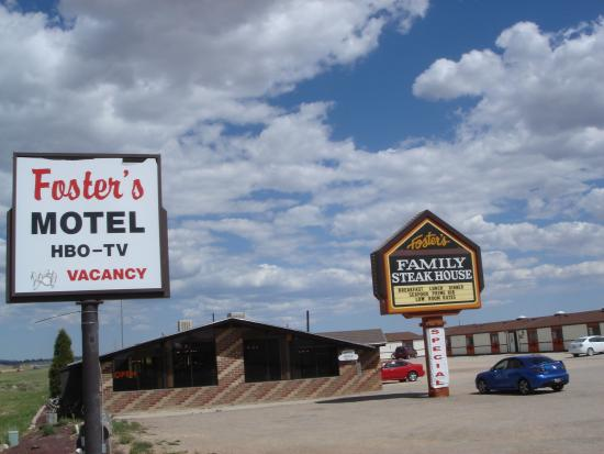 Photo of Foster'S Bryce Canyon Motel