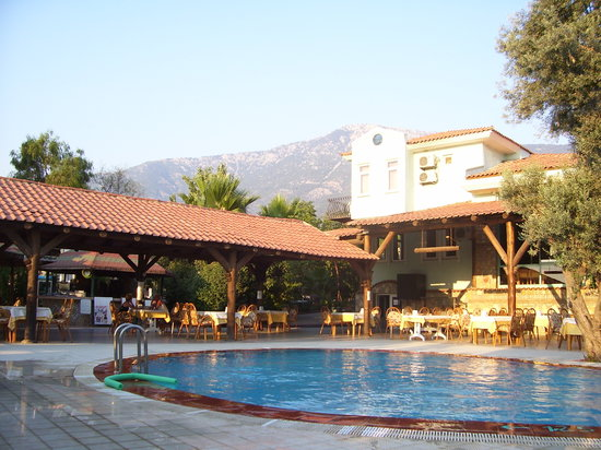 Photo of Seyir Village Hotel Oludeniz