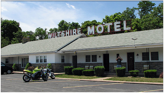 Wiltshire Motel