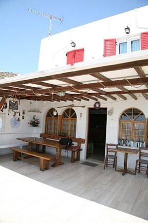 Photo of Mama's Pension Mykonos