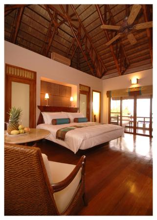 Eskaya Beach Resort & Spa: Eskaya Room