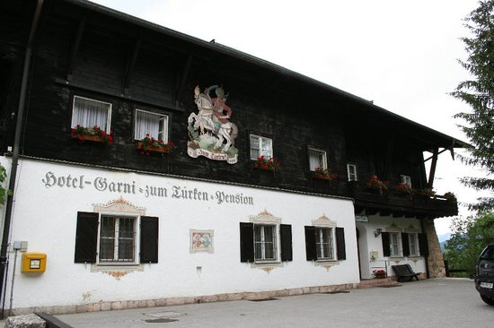 Photo of Hotel zum Turken Berchtesgaden